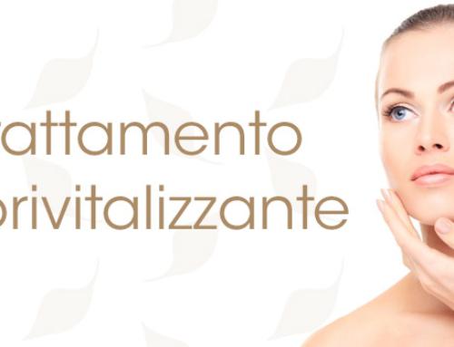 Trattamento biorivitalizzante Jatropha Natural Care