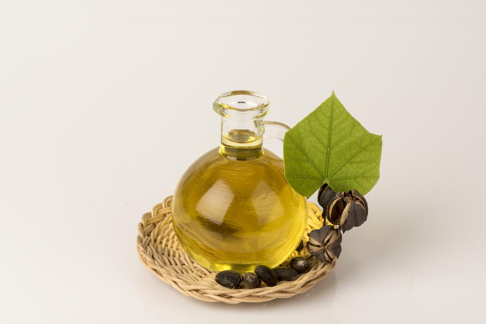 olio di jatropha curcas
